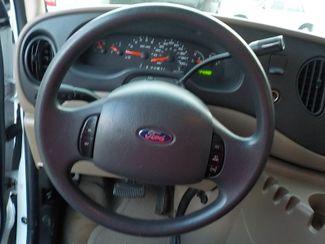 2004 Ford Econoline Wagon XL Fayetteville , Arkansas 17