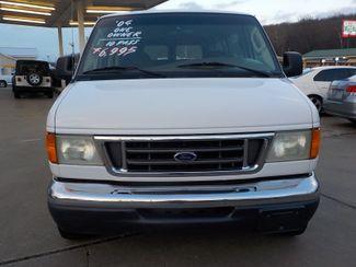2004 Ford Econoline Wagon XL Fayetteville , Arkansas 2