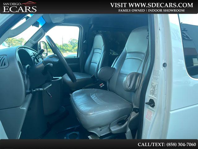 2004 Ford Econoline Wagon XL in San Diego, CA 92126
