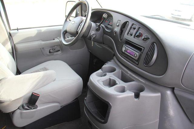 2004 Ford Econoline Wagon XLT Santa Clarita, CA 11