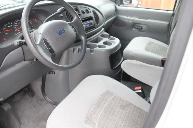 2004 Ford Econoline Wagon XLT Santa Clarita, CA 9