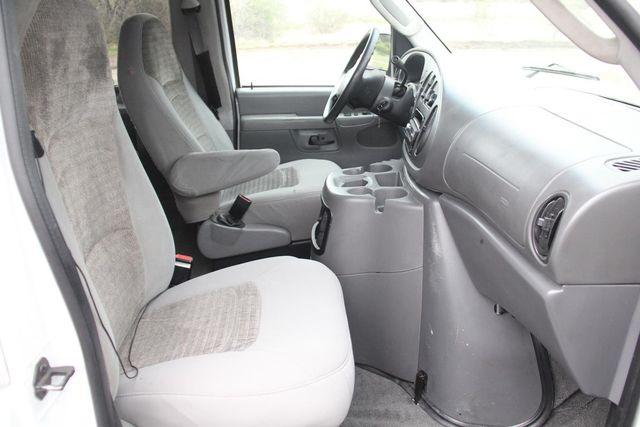 2004 Ford Econoline Wagon XLT Santa Clarita, CA 16