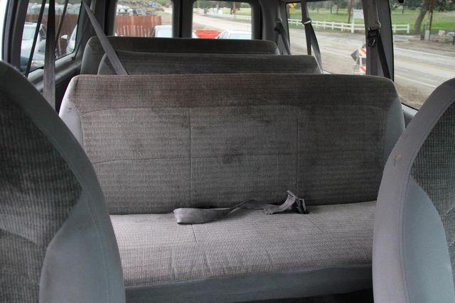 2004 Ford Econoline Wagon XLT Santa Clarita, CA 22