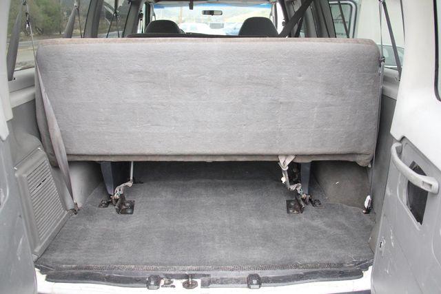 2004 Ford Econoline Wagon XLT Santa Clarita, CA 27