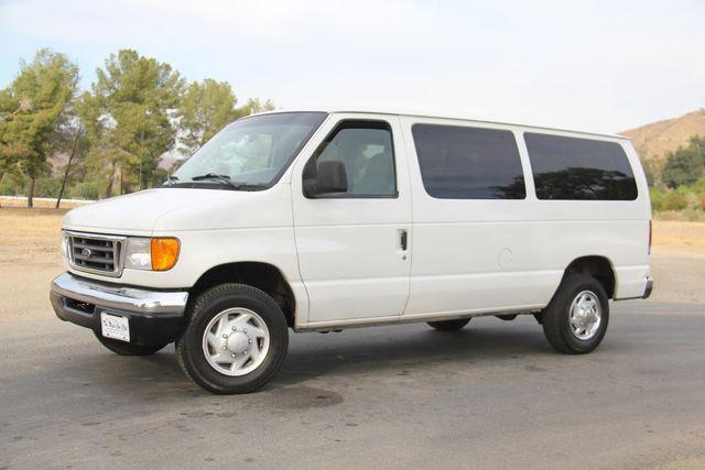 2004 Ford Econoline Wagon XLT Santa Clarita, CA 1