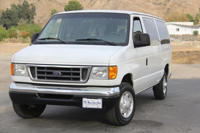2004 Ford Econoline Wagon XLT Santa Clarita, CA 4