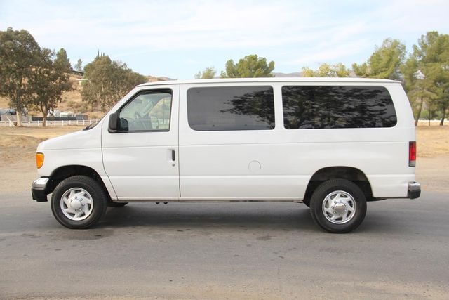 2004 Ford Econoline Wagon XLT Santa Clarita, CA 12