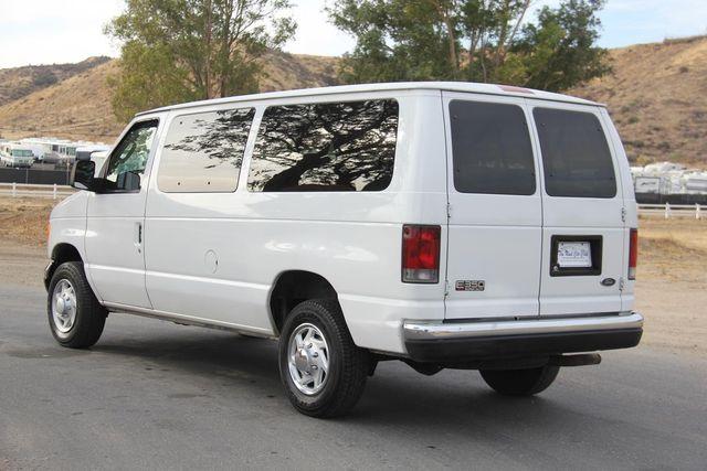 2004 Ford Econoline Wagon XLT Santa Clarita, CA 5