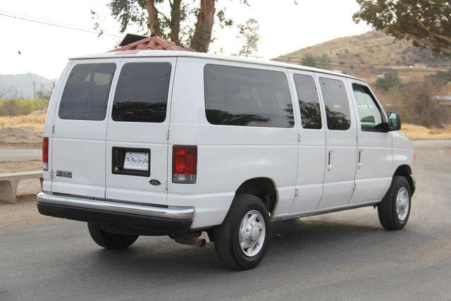 2004 Ford Econoline Wagon XLT Santa Clarita, CA 6