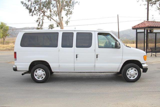 2004 Ford Econoline Wagon XLT Santa Clarita, CA 13