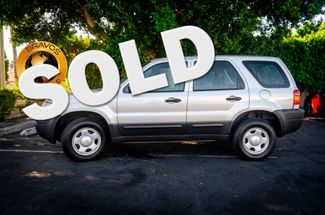 2004 Ford Escape in cathedral city, California