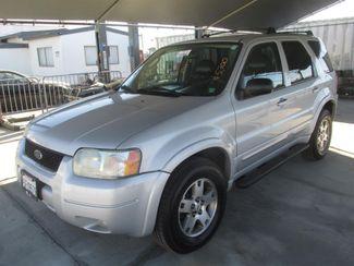 2004 Ford Escape Limited Gardena, California