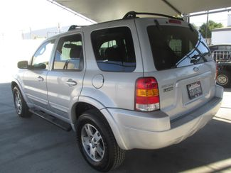 2004 Ford Escape Limited Gardena, California 1