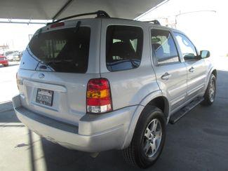 2004 Ford Escape Limited Gardena, California 2