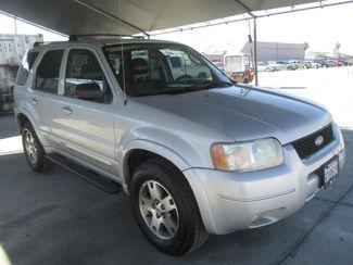 2004 Ford Escape Limited Gardena, California 3