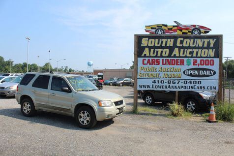2004 Ford Escape Limited in Harwood, MD