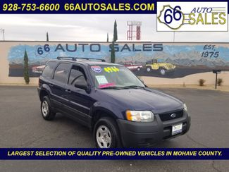 2004 Ford Escape XLS in Kingman, Arizona 86401