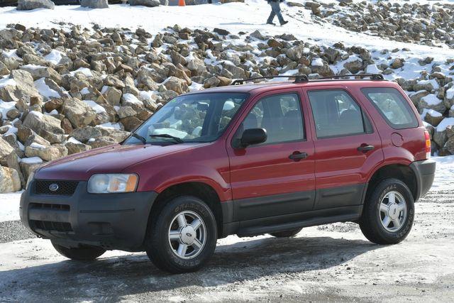 2004 Ford Escape XLS Naugatuck, Connecticut