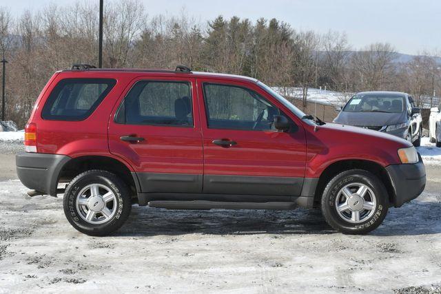 2004 Ford Escape XLS Naugatuck, Connecticut 5