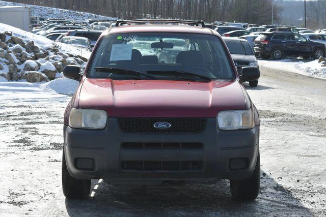 2004 Ford Escape XLS Naugatuck, Connecticut 7