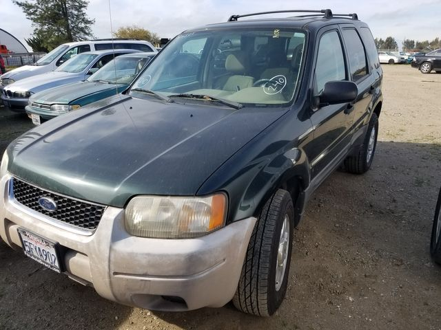 2004 Ford Escape XLT in Orland, CA 95963
