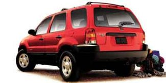 2004 Ford Escape XLS in Tomball, TX 77375