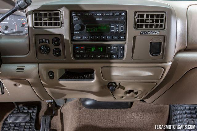 2004 Ford Excursion Eddie Bauer 4X4 in Addison Texas, 75001