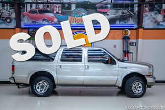 2004 Ford Excursion Limited in Addison, Texas 75001