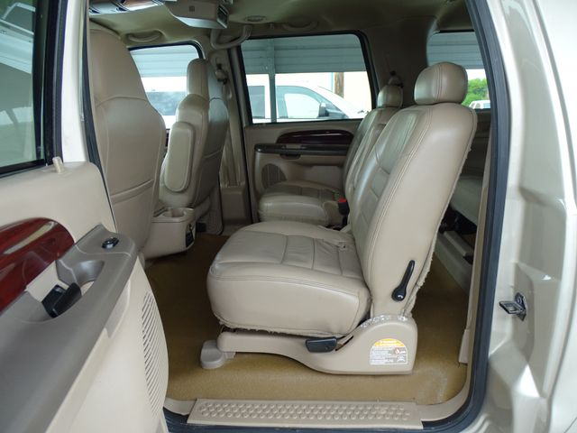 2004 Ford Excursion Limited Corpus Christi, Texas 26