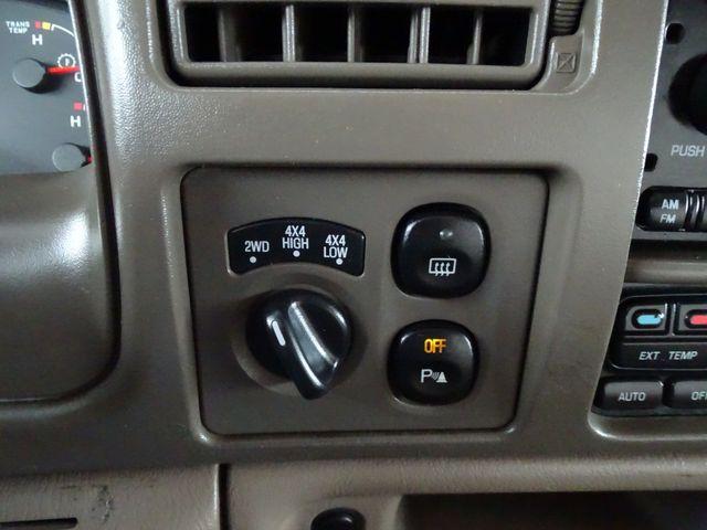 2004 Ford Excursion Limited Corpus Christi, Texas 43