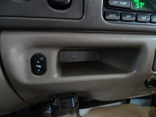2004 Ford Excursion Limited Corpus Christi, Texas 44