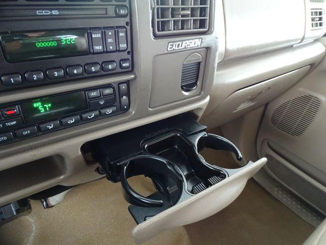 2004 Ford Excursion Limited Corpus Christi, Texas 45