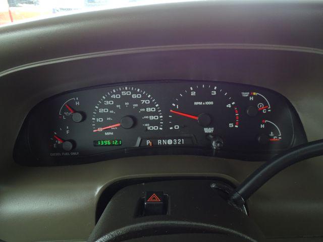 2004 Ford Excursion Limited Corpus Christi, Texas 46