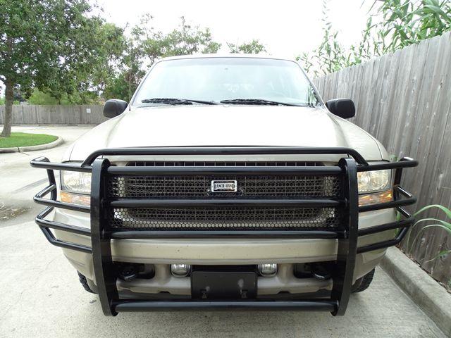 2004 Ford Excursion Limited Corpus Christi, Texas 6