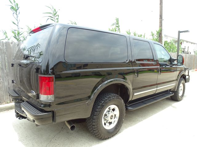 2004 Ford Excursion Limited in Corpus Christi, TX 78411
