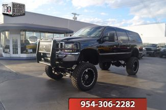2004 Ford Excursion XLT in FORT LAUDERDALE FL, 33309