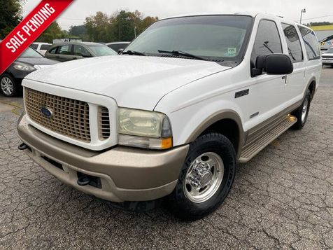 2004 Ford Excursion Eddie Bauer in Gainesville, GA