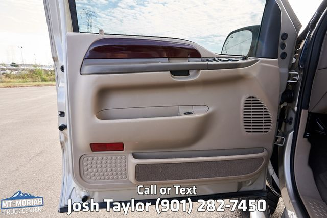 2004 Ford Excursion Limited in Memphis Tennessee, 38115