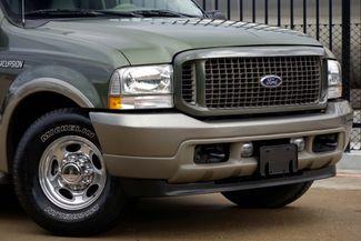 2004 Ford Excursion Eddie Bauer * 1-OWNER * Diesel * LEATHER * Plano, Texas 20