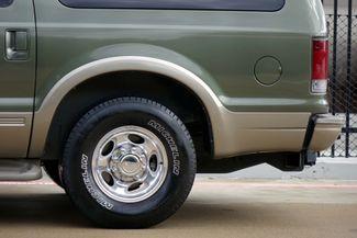 2004 Ford Excursion Eddie Bauer * 1-OWNER * Diesel * LEATHER * Plano, Texas 31