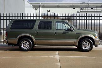 2004 Ford Excursion Eddie Bauer * 1-OWNER * Diesel * LEATHER * Plano, Texas 2
