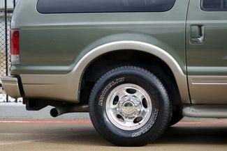 2004 Ford Excursion Eddie Bauer * 1-OWNER * Diesel * LEATHER * Plano, Texas 28