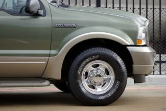 2004 Ford Excursion Eddie Bauer * 1-OWNER * Diesel * LEATHER * Plano, Texas 29