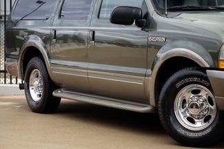 2004 Ford Excursion Eddie Bauer * 1-OWNER * Diesel * LEATHER * Plano, Texas 22