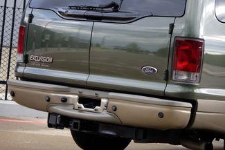 2004 Ford Excursion Eddie Bauer * 1-OWNER * Diesel * LEATHER * Plano, Texas 26
