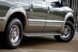 2004 Ford Excursion Eddie Bauer * 1-OWNER * Diesel * LEATHER * Plano, Texas 24