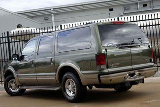2004 Ford Excursion Eddie Bauer * 1-OWNER * Diesel * LEATHER * Plano, Texas 5
