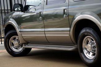 2004 Ford Excursion Eddie Bauer * 1-OWNER * Diesel * LEATHER * Plano, Texas 25