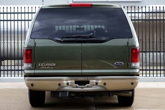 2004 Ford Excursion Eddie Bauer * 1-OWNER * Diesel * LEATHER * Plano, Texas 7
