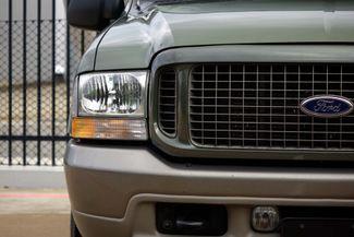 2004 Ford Excursion Eddie Bauer * 1-OWNER * Diesel * LEATHER * Plano, Texas 32